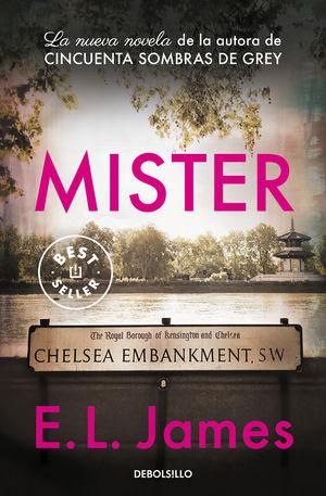 MISTER (CASTELLANO)