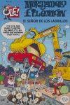 OLE MORTADELO 170 - SEÑOR DE LOS LADRILLOS
