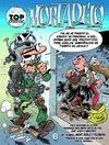 TOP COMIC MORTADELO 57 (LIB)