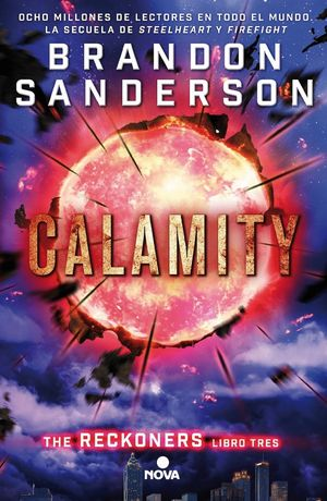 CALAMITY. RECKONERS VOL. III