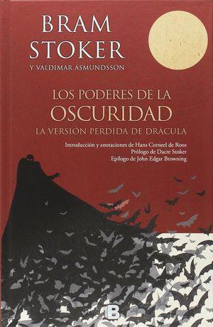 LOS PODERES DE LA OSCURIDAD