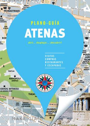 ATENAS (PLANO-GUÍA) 2019