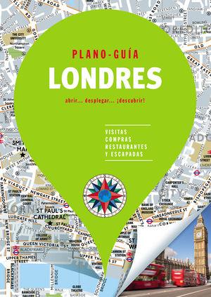 LONDRES (PLANO-GUÍA) 2019