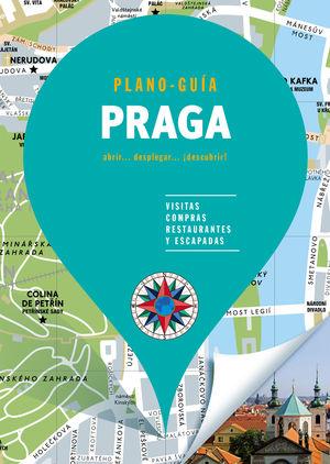 PRAGA (PLANO-GUÍA) 2019