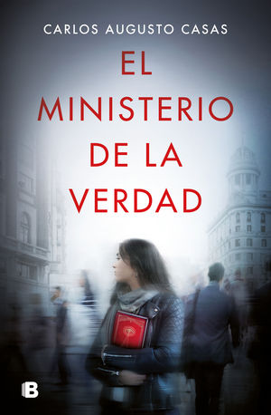 EL MINISTERIO DE LA VERDAD