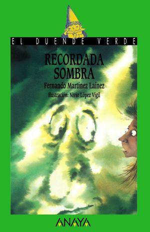 RECORDADA SOMBRA