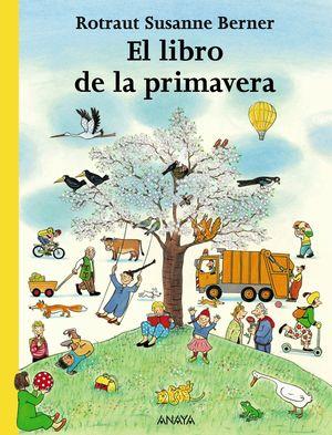 LIBRO DE LA PRIMAVERA, EL