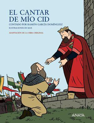 CANTAR DE MIO CID (ADAPTACION)