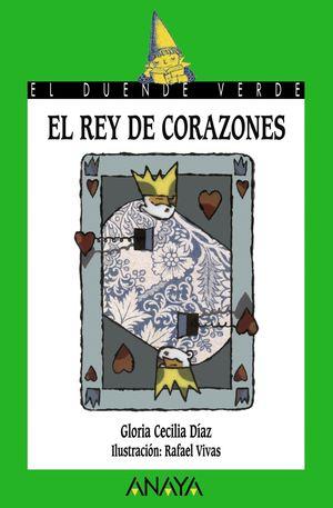 REY DE CORAZONES, EL