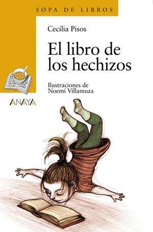 LIBRO DE LOS HECHIZOS, EL
