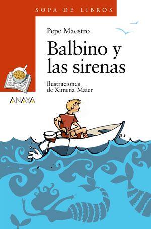 BALBINO Y LAS SIRENAS