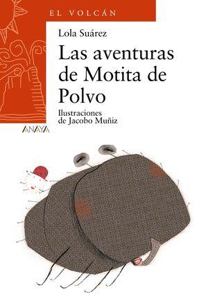 AVENTURAS DE MOTITA DE POLVO, LAS