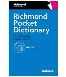 NEW RICHMOND POCKET DICTIONARY