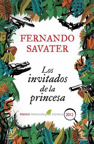 INVITADOS DE LA PRINCESA, LOS