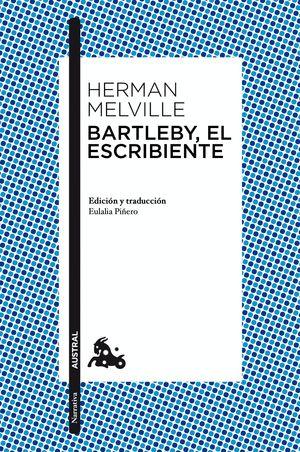 BARTLEBY, EL ESCRIBIENTE
