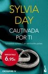 CAUTIVADA POR TI (CROSSFIRE IV)