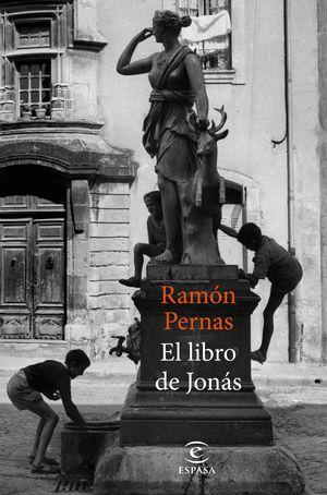 EL LIBRO DE JONÁS