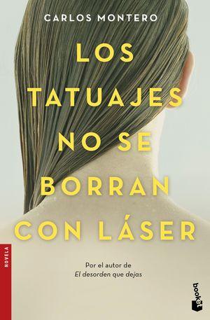 LOS TATUAJES NO SE BORRAN CON LÁSER