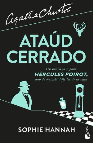 ATAÚD CERRADO