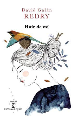 HUIR DE MI