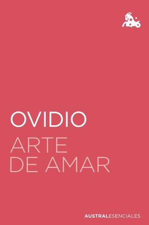 ARTE DE AMAR