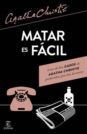 MATAR ES FACIL
