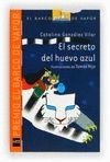 BVN.216 EL SECRETO DEL HUEVO AZUL
