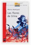 BVR.205 LAS FLORES DE IRINA