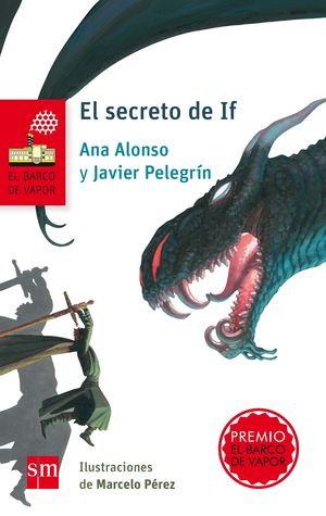 EL SECRETO DE IF