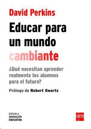 BIE.EDUCAR PARA UN MUNDO CAMBIANTE