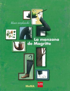 LA MANZANA DE MAGRITTE