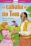 LA CABAÑA DEL TÍO TOM. NIVEL 3 (10-11 AÑOS)