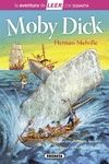 MOBY DICK. NIVEL 3 (10-11 AÑOS)