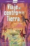 VIAJE AL CENTRO DE LA TIERRA. NIVEL 4 (+11 AÑOS)