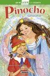 PINOCHO. NIVEL 2 (8-9 AÑOS)