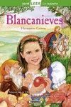 BLANCANIEVES. NIVEL 2 (8-9 AÑOS)