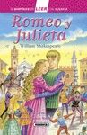 ROMEO Y JULIETA. NIVEL 3