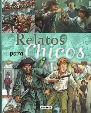 RELATOS PARA CHICOS