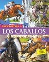 ENCICLOPEDIA DE LOS CABALLOS. BIBLIOTECA ESENCIAL