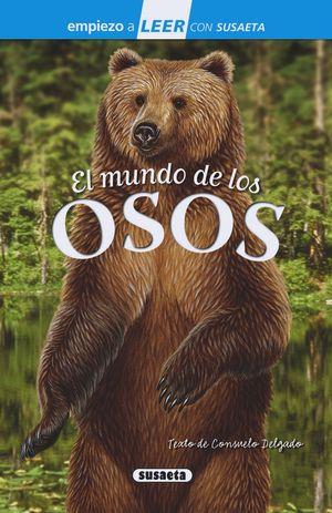 EL MUNDO DE LOS OSOS. LEER CON SUSAETA 1