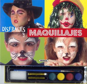DISFRACES Y MAQUILLAJES