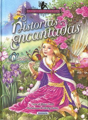 HISTORIAS ENCANTADAS. EL PAIS DE LAS HADAS 5