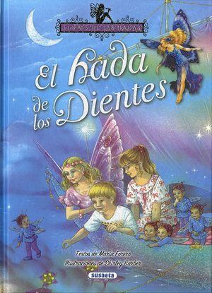 EL HADA DE LOS DIENTES. EL PAIS DE LAS HADAS 6