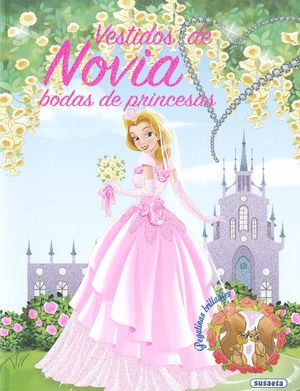 VESTIDOS DE NOVIA,