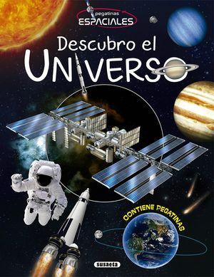 DESCUBRO EL UNIVERSO