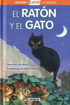 EL RATÓN Y EL GATO