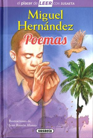 MIGUEL HERNÁNDEZ. POEMAS