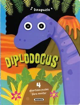 DIPLODOCUS ( DINOPUZLE )
