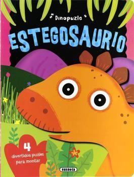 ESTEGOSAURIO ( DINOPUZLE )