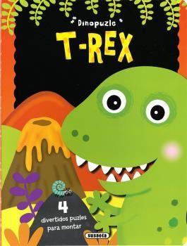 TREX ( DINOPUZLE )